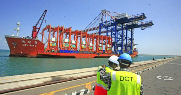 Dolareh-port-container-terminal