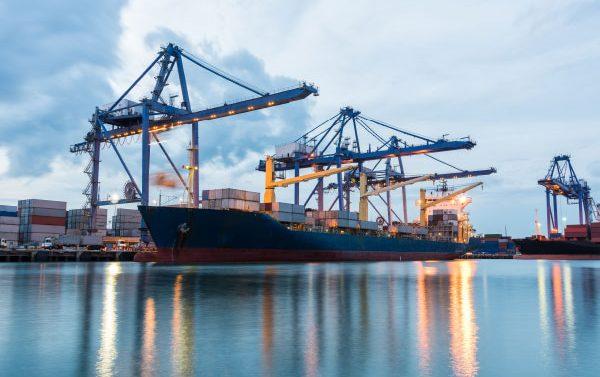 Logistic in Djibouti and Ethiopia